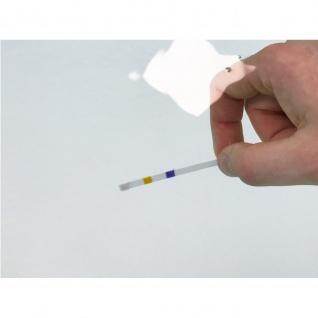 POWERHAUS24 3 in 1 Teststreifen Chlor, pH & Algenschutz, 50 Stück - Vorschau 4