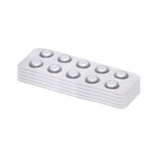 POWERHAUS24 Flexitest 50 Reagenzien Calcium Hardness N°2 Photometer