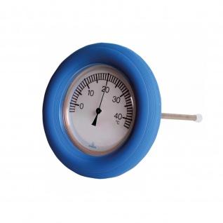 mediPOOL Thermometer mit Edelstahlsonde