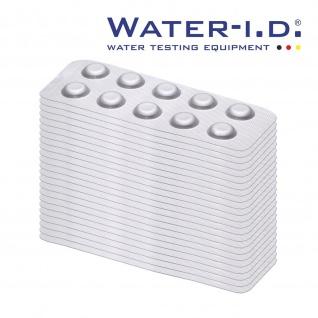 Water-ID Photometer Reagenzien