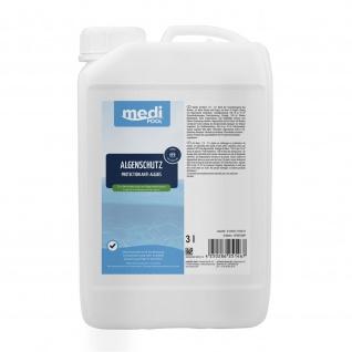 mediPOOL Algenschutz 3 L , Grundpreis: 4.97 € pro 1 l