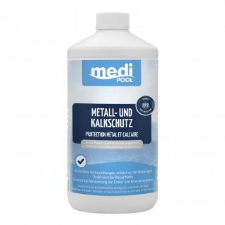 mediPOOL Metall- und Kalkschutz 1 L