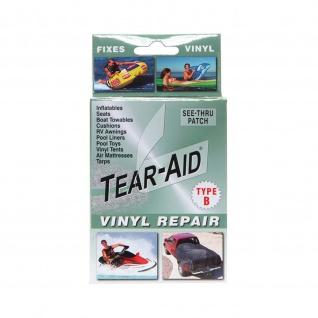Tear-Aid Vinyl-Reparaturpflaster