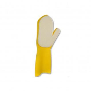 Softub Reinigungs-Handschuh