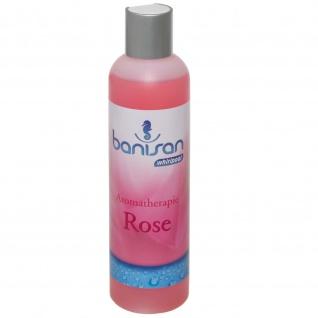 Banisan Badezusatz Rose Aromatherapie, 250 ml , Grundpreis: 5.16 € pro 100 ml
