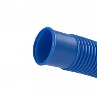 mediPOOL 10, 5 m Schwimmbad-Schlauch-Set Ø 38 mm inkl. Schlauchschellen , Grundpreis: 3.32 € pro 1 m