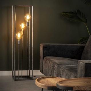 Winster Stehlampe Industrial 3L