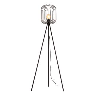 Macie Stehlampe Industrial - Vorschau 5