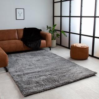 Milou Teppich Grau 160x230cm