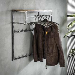 Nova Garderobenleiste Vintage 14 Haken