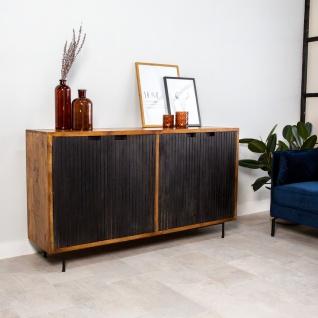 Felix Sideboard Vintage Mangoholz 160cm