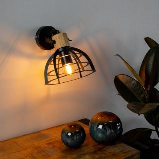 Gilan Wandlampe Vintage
