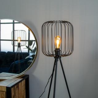Macie Stehlampe Industrial - Vorschau 3