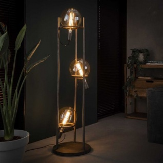 Willow Stehlampe Industrial 3L