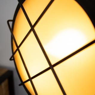 Pesaro Stehlampe Industrial Dreibein - Vorschau 4