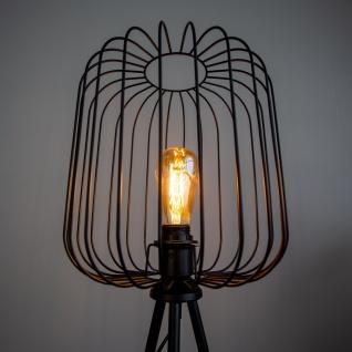 Macie Stehlampe Industrial - Vorschau 4