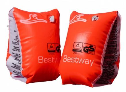 Bestway Schwimmflügel Safe-2-Swim, 1-3 oder 3-6 Jahre