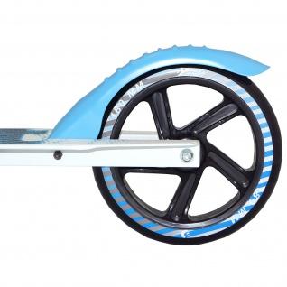 Best Sporting Scooter 180er Rolle, Aluminium Kinder-Roller, klappbar blau oder pink - Vorschau 4