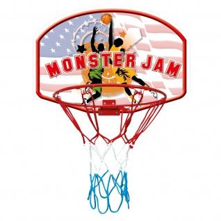 Best Sporting Mini Basketballkorb, Durchmesser 30 cm, zum Aufhängen