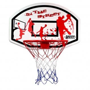 Best Sporting Basketballkorb mit Back-Board