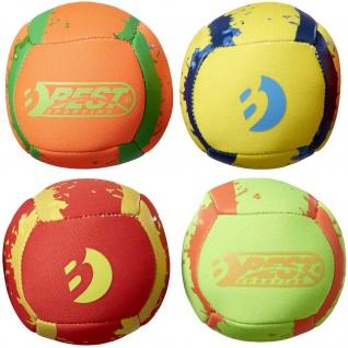 Best Sporting Neopren Mini-Fußball, verschiedene Farbausführungen