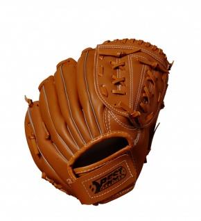 Best Sporting Baseballhandschuh, Größe Junior oder Senior
