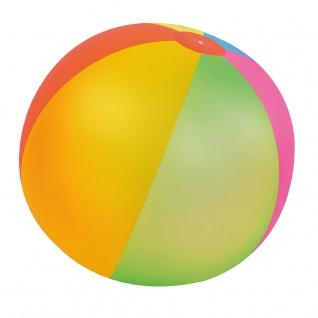 Best Sporting aufblasbarer Wasserball Beachball Jumbo 67 cm