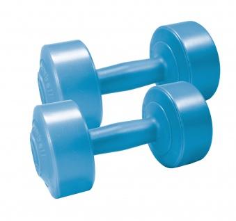 Best Sporting Gymnastik Hantelset, 1 bis 5 kg - Vorschau 5