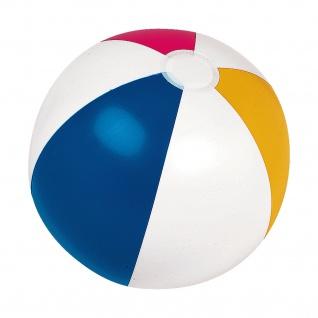 Best Sporting aufblasbarer Wasserball Beachball Pool 27 cm