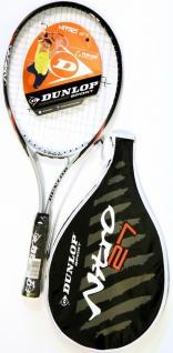 Dunlop Tennisschläger Nitro 27, Griffstärke 3