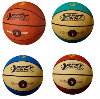 Best Sporting Mini-Basketball, verschiedene Designvarianten