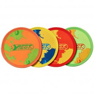 Best Sporting Neopren Wurfscheibe Disc, verschiedene Farbausführungen