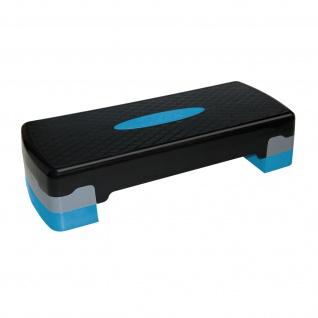 Best Sporting Multi-Fitness Stepper - Steppbrett 2 fach höhenverstellbar