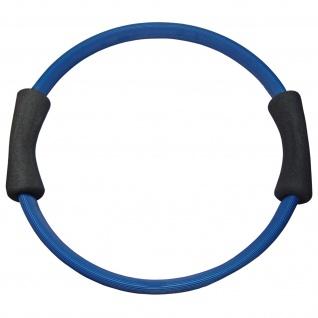 Best Sporting Pilates Power Toning-Ring 37cm, blau