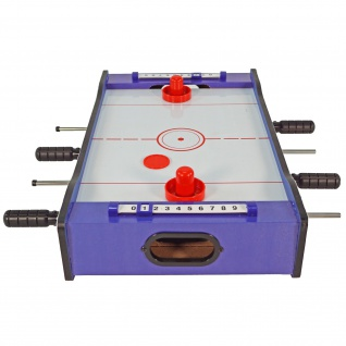 Best Sporting Mini Tischkicker 2 in 1 Fußball und Hockey, 51 x 31 cm - Vorschau 5