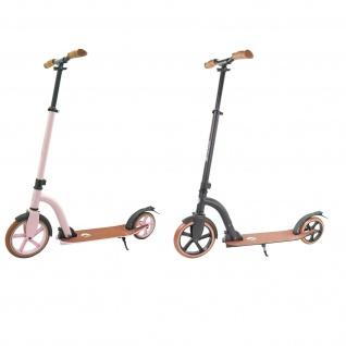 Best Sporting VINTAGE Scooter 205er und 230er Rolle, limitierte Auflage, Kinder und Erwachsene