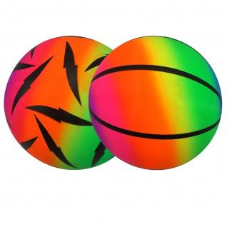 Best Sporting PVC-Ball TOY, 22 cm, verschiedene Farben