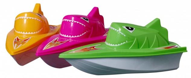 Best Sporting Boot, klein, verschiedene Farbausführungen