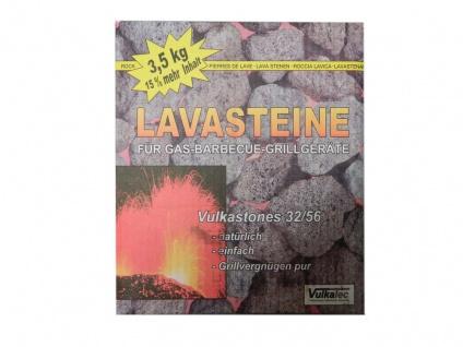 Best Sporting Lavasteine, 3, 5 kg