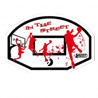 Best Sporting Basketballkorb mit Back-Board - Vorschau 2