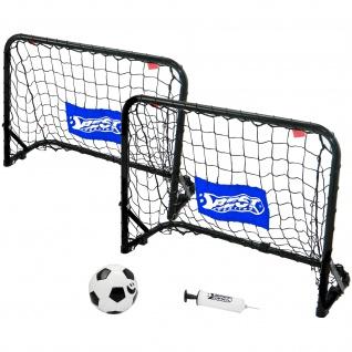 Best Sporting Mini Fußballtor Set