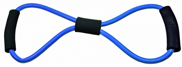 Best Sporting Expander Cross-Tube Ganzkörpertraining