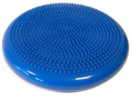 Best Sporting Balance-Kissen für Rückentraining 33 cm Durchmesser - Vorschau 1