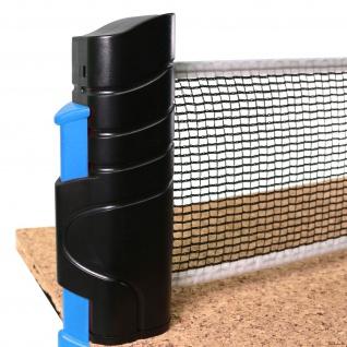 Best Sporting Tischtennisnetz Flexi, bis 1, 7 m ausziehbar, für alle Tischtennisplatten - Vorschau 2