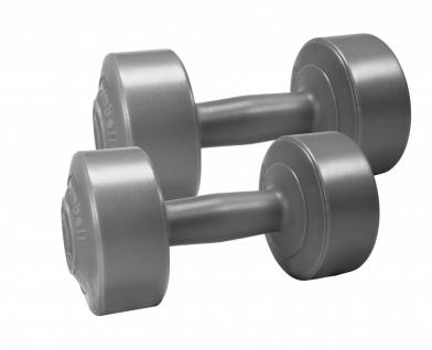 Best Sporting Gymnastik Hantelset, 1 bis 5 kg - Vorschau 2