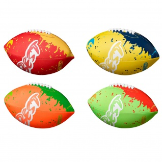 Best Sporting Neopren American Football, verschiedene Farbausführungen