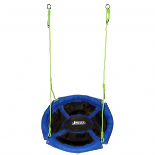 Best Sporting Nestschaukel Gartenschaukel Ø 90 oder 110 cm, bis 100 kg belastbar