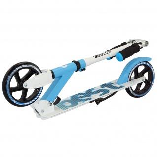 Best Sporting Scooter 180er Rolle, Aluminium Kinder-Roller, klappbar blau oder pink - Vorschau 5