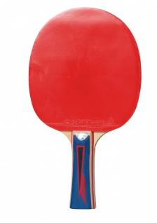 Donic Schildkröt Tischtennisschläger 600 Allround Prestige Gummi