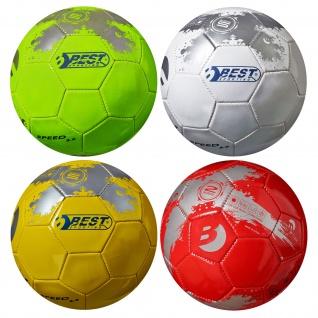 Best Sporting Fußball Speed 2.0 , gelb, grün, rot oder weiß